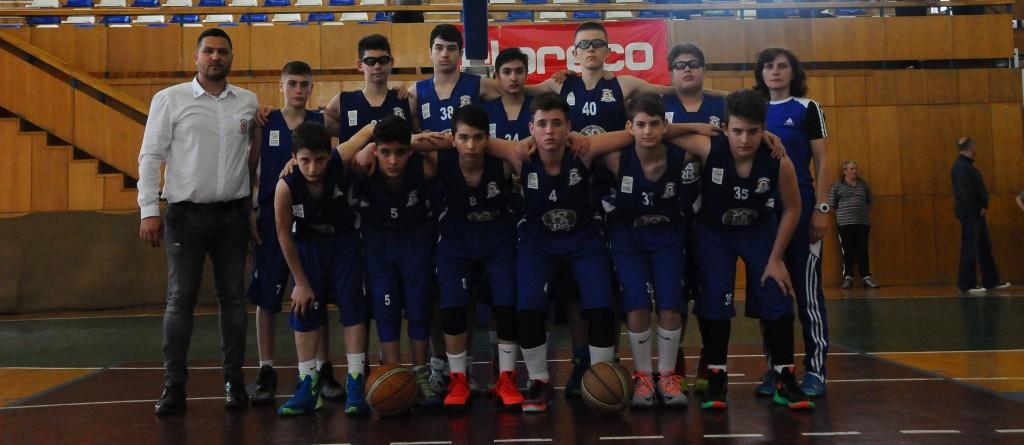 T4SemifinalU14M2015-2016